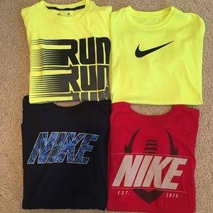 Boys T-shirt bundle